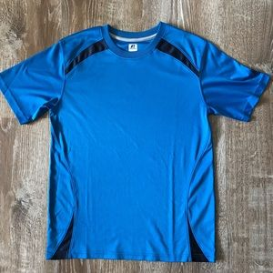 🌟 5/$20 Boys Russell Athletics dri tee